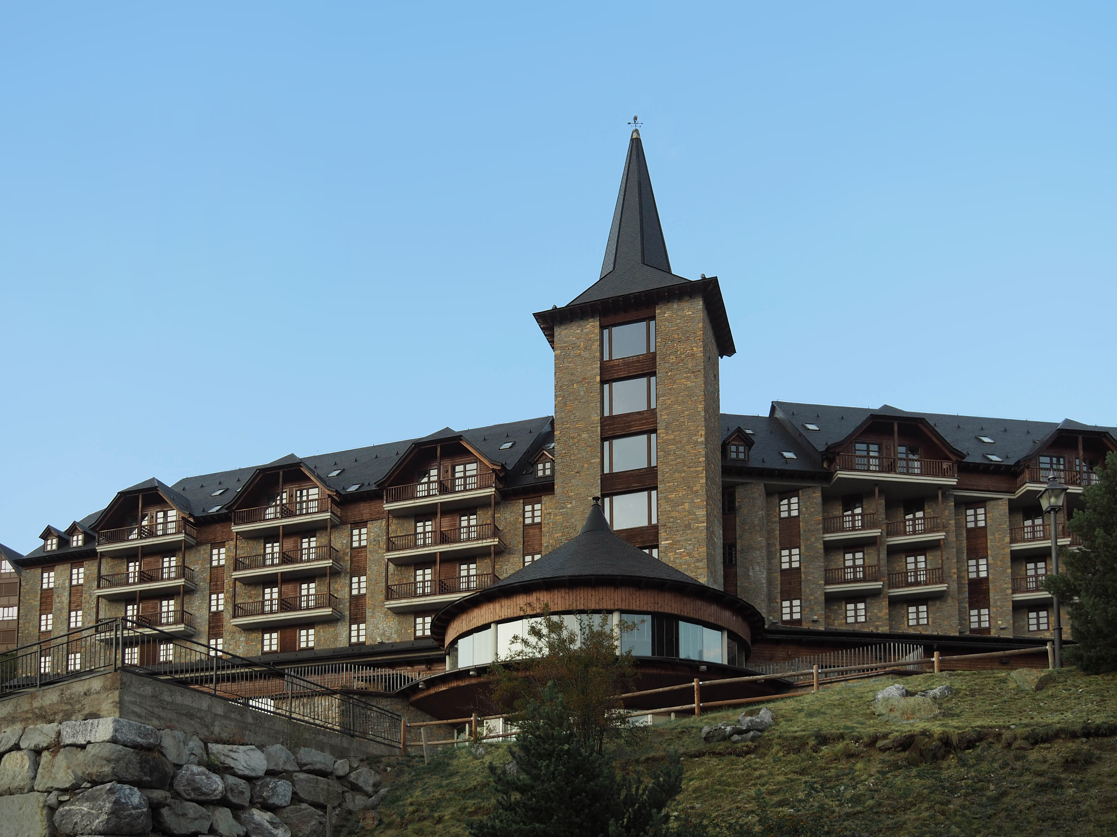 Aragón Hills Hotel&Spa*****