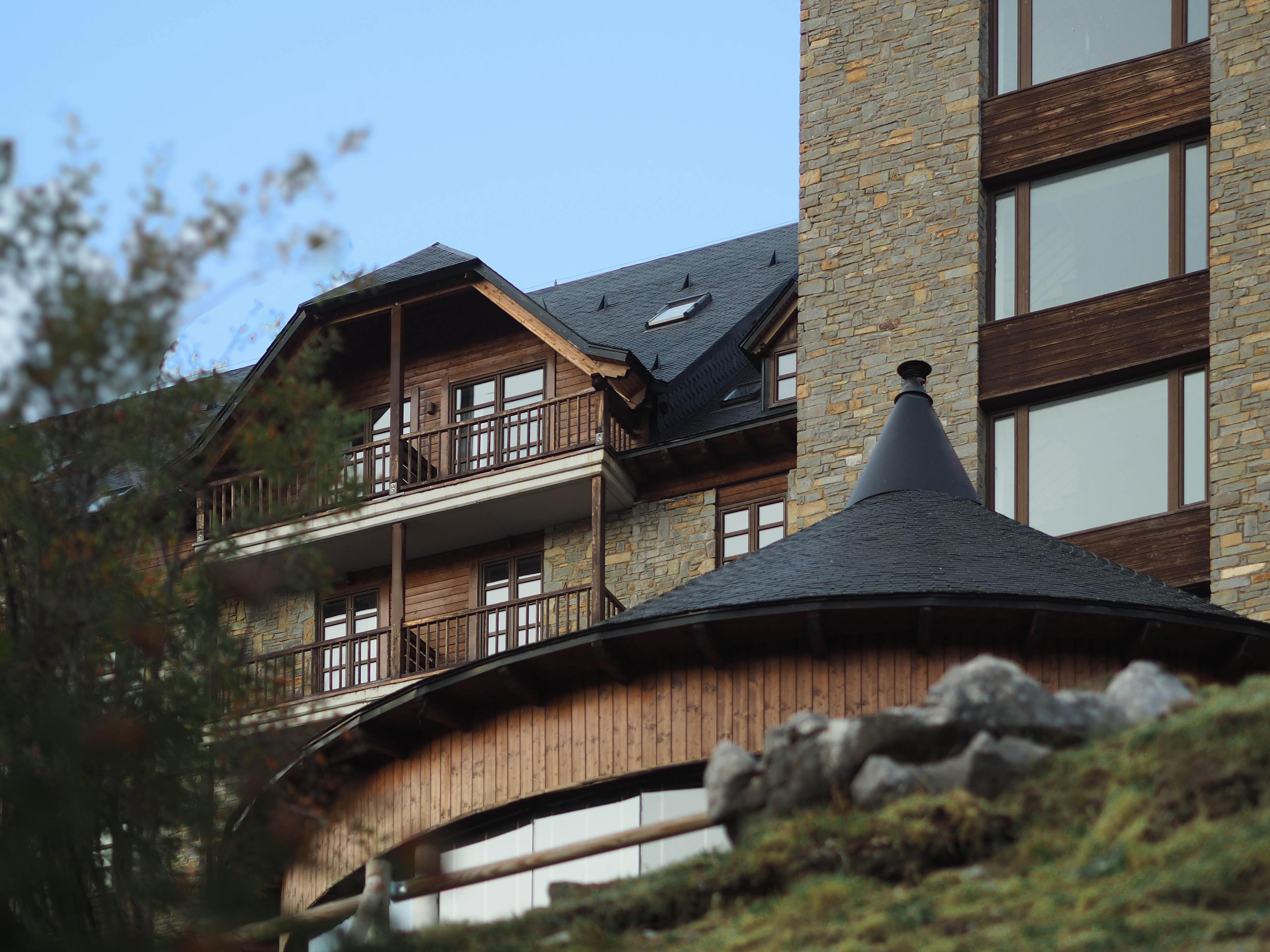 Aragón Hills Hotel&Spa****