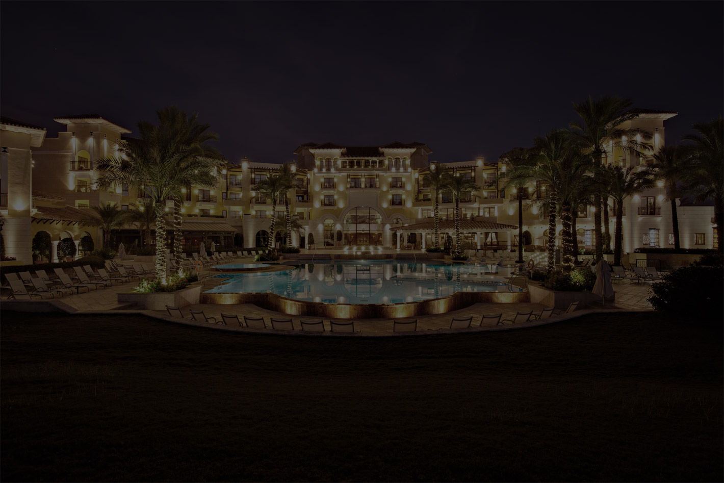 Intercontinental Mar Menor *****