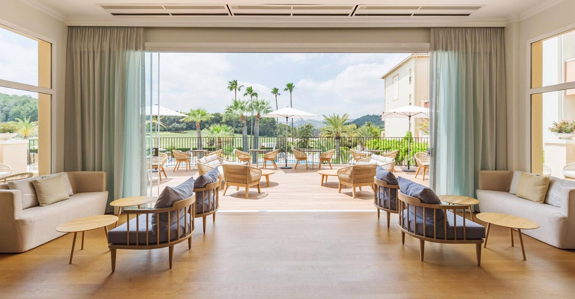 Hotel Denia Marriott La Sella *****