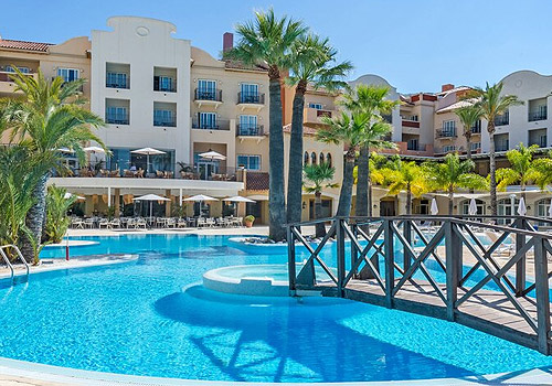 Hotel Denia Marriott La Sella *****
