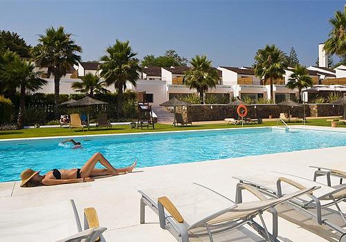 Hotel Encinar de Sotogrande ****