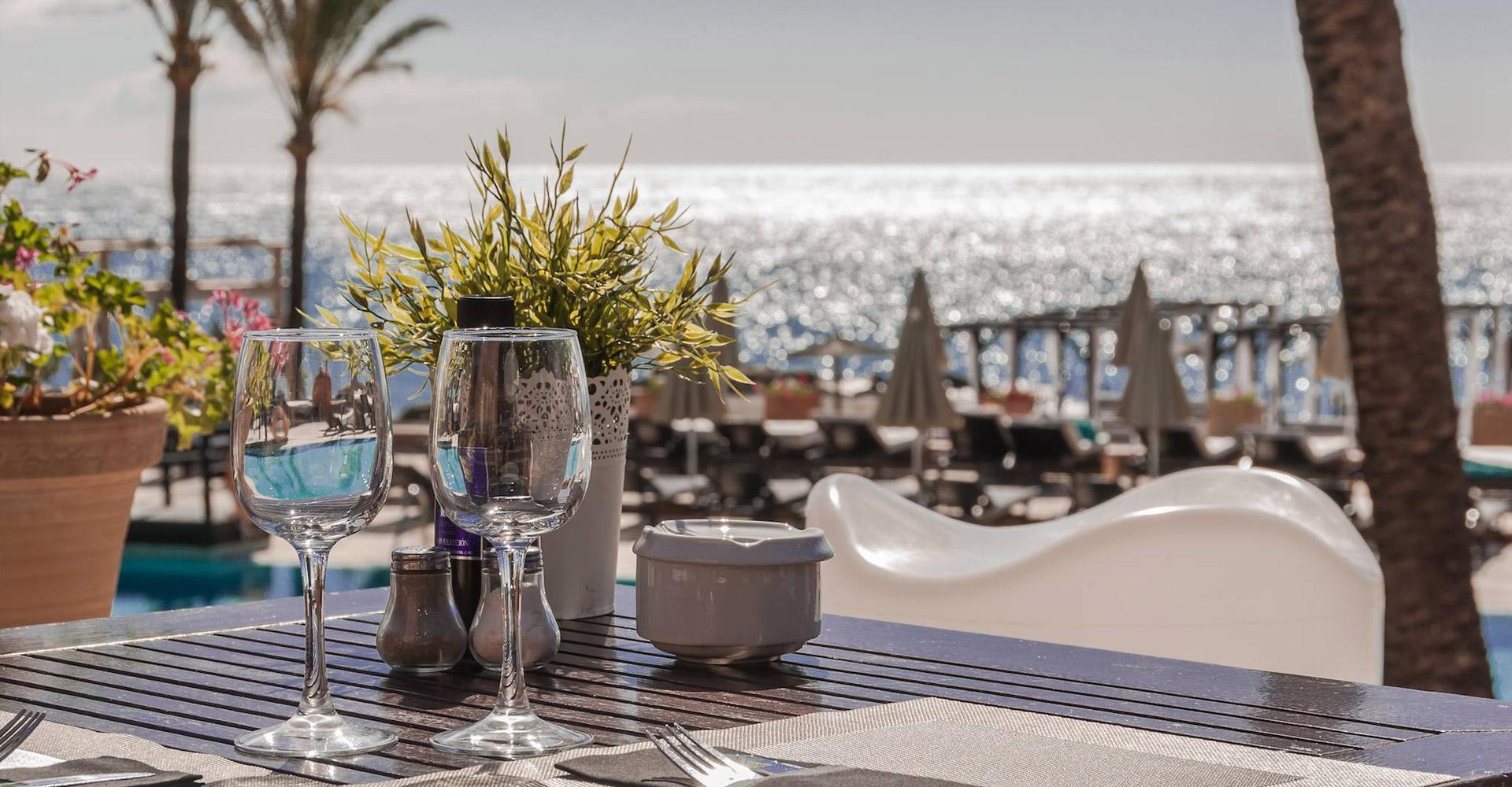 Guadalmina Spa and Golf Marbella ****