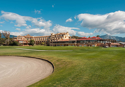 Guadalmina Spa and Golf Marbella ****
