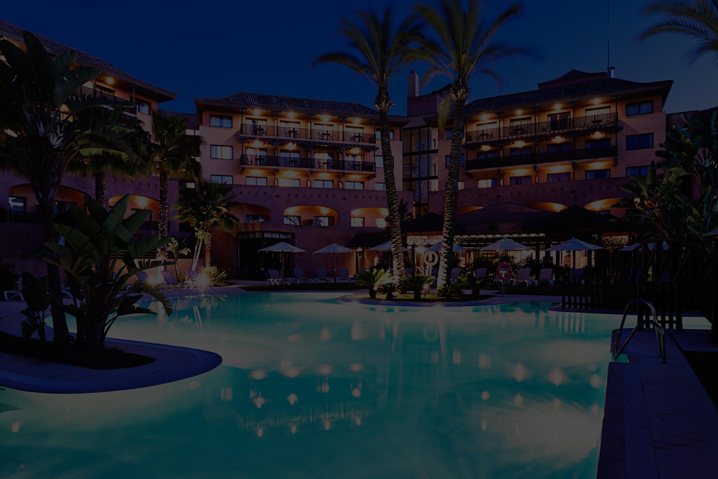 Hotel DoubleTree by Hilton Islantilla Golf&Beach Resort****