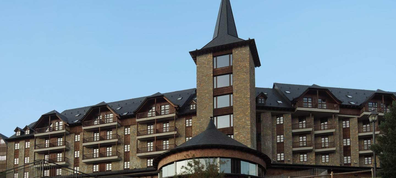 Aragón Hills Hotel&Spa ****