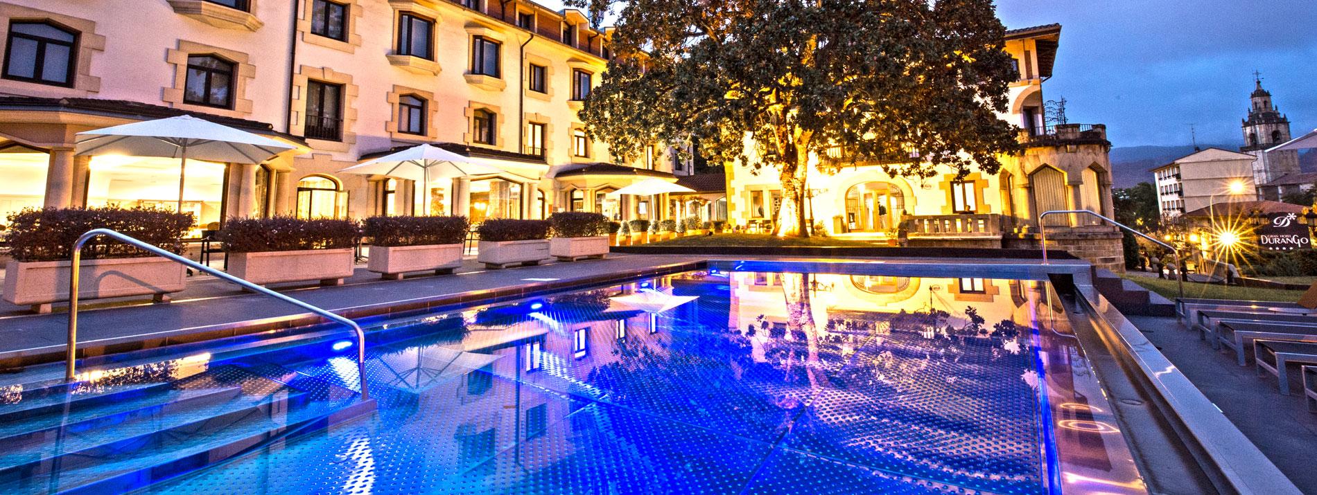Gran Hotel Durango ****