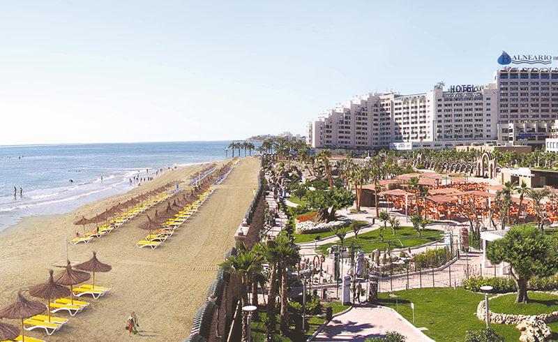 Marina d'Or Resort